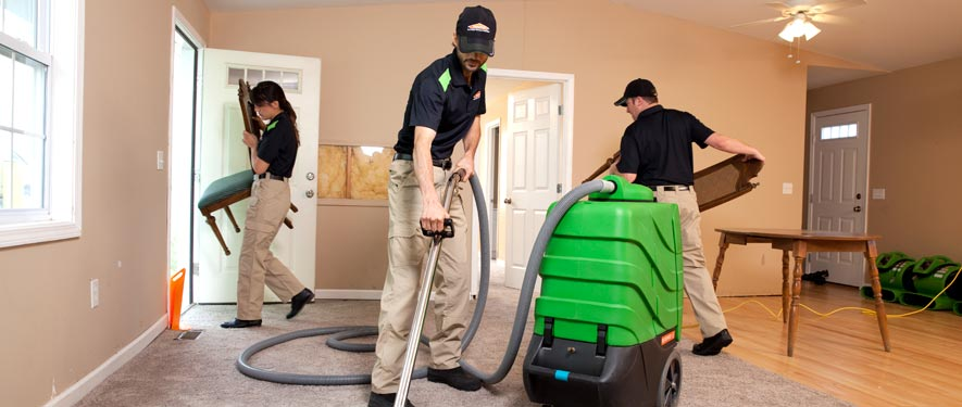 Hammond, LA cleaning services